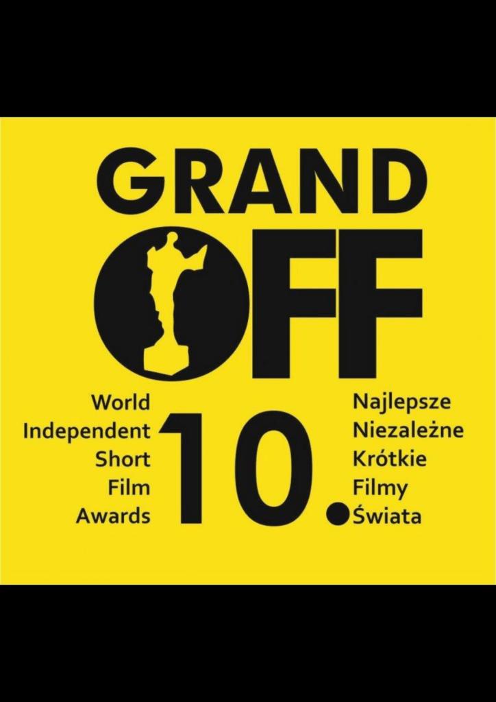 GRAND OFF. Najlepsze krótkie metraże świata