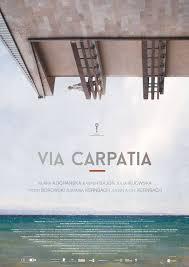VIA CARPATIA (wersja z angielskimi napisami)