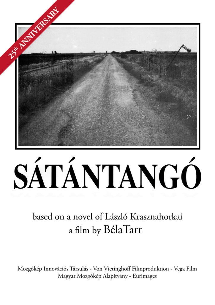 Szatańskie tango. Pokaz specjalny