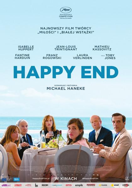 HAPPY END (SPOTKANIA FILOZOFICZNE)