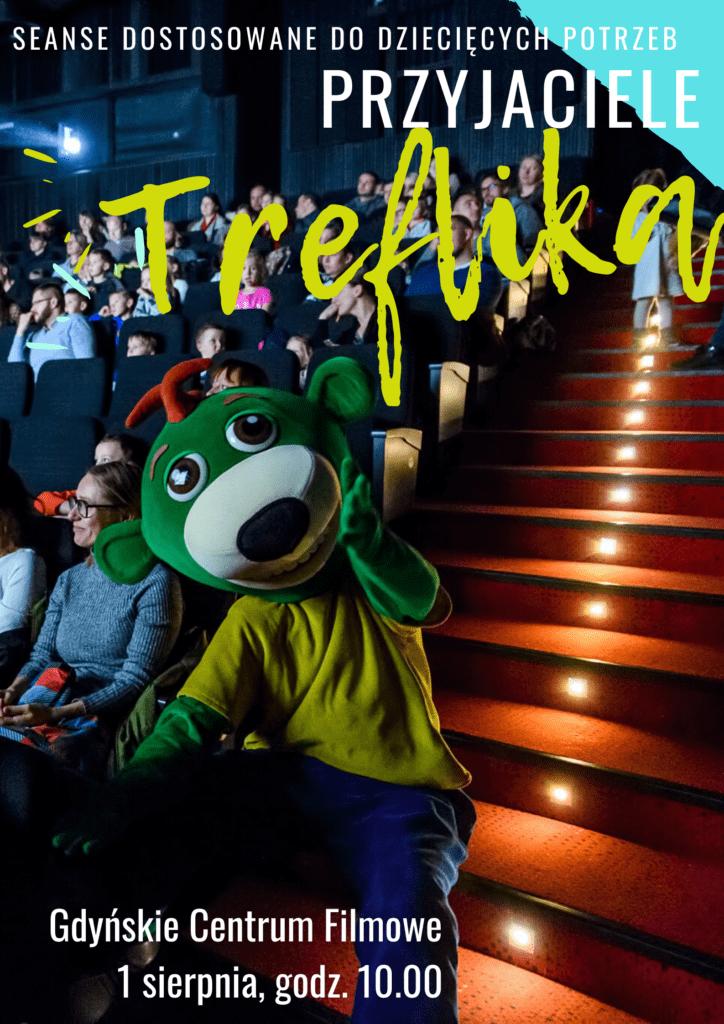 Przyjaciele Treflika. Listopad 2020