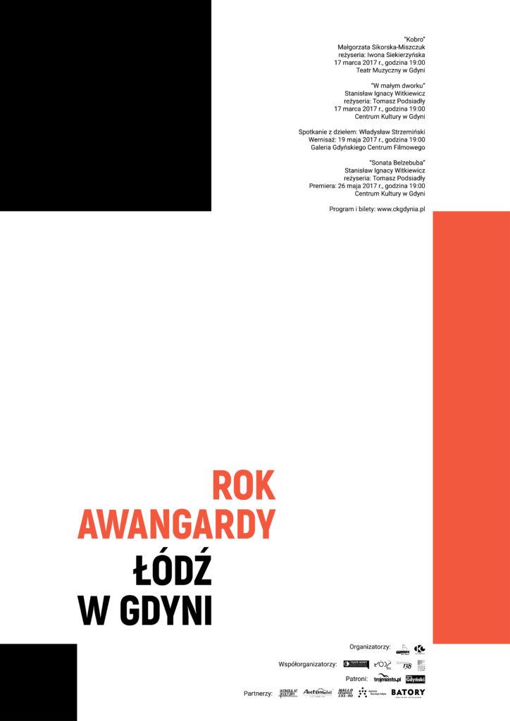 Rok Awangardy