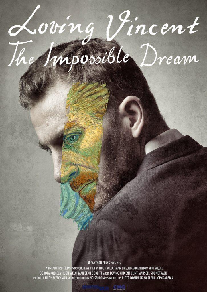 Twój Vincent. Sen Niemożliwy