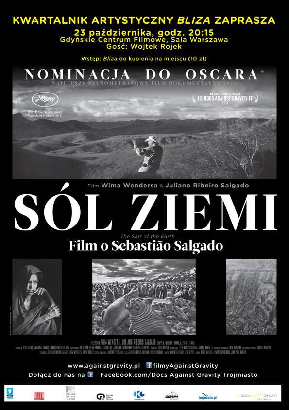 SÓL ZIEMI: ogólnopolska premiera filmu dokumentalnego