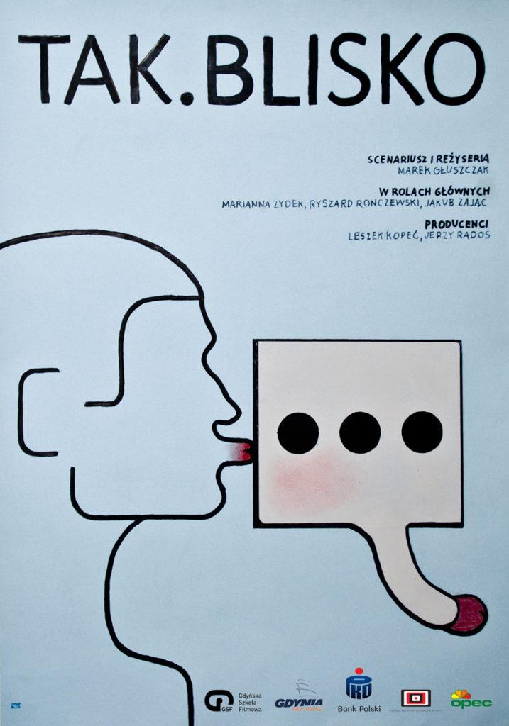 Młoda Sztuka: Film i Plakat