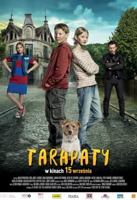 TARAPATY (KINOferie)