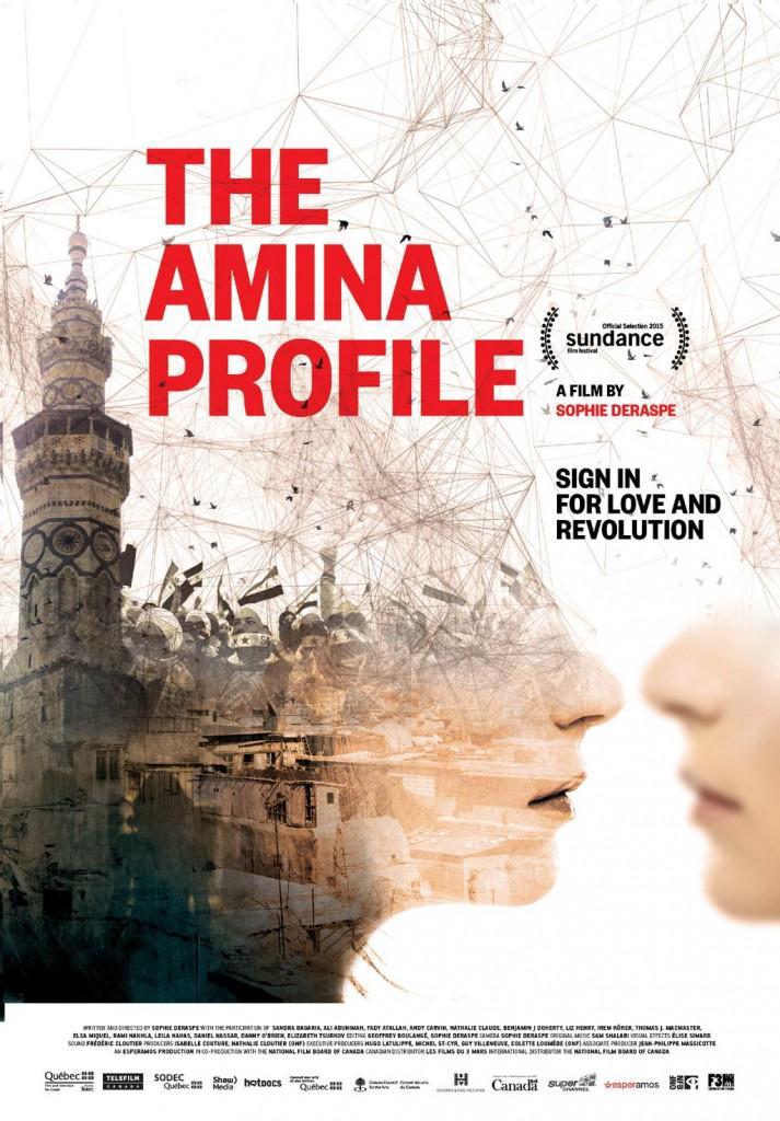 Filmoterapia z Sensem. Profil: Amina