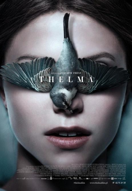 THELMA (SPOTKANIE FILOZOFICZNE) FILM + SPOTKANIE