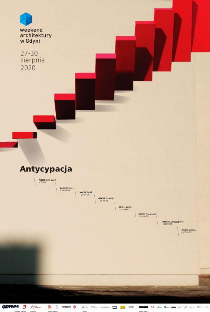 Weekend Architektury. ArchiFILM