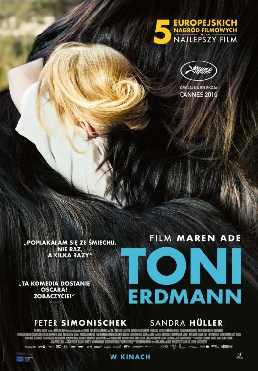 Toni Erdmann i wysokie obcasy