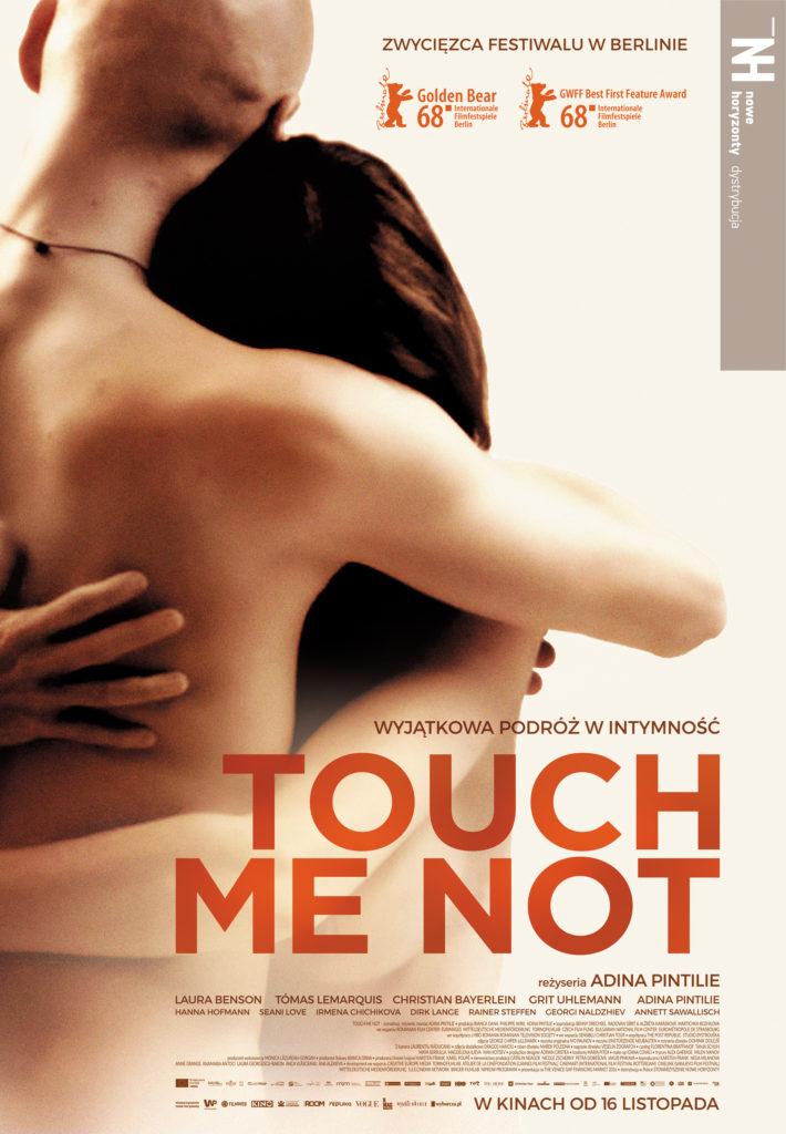 Touch Me Not. Pokaz przedpremierowy