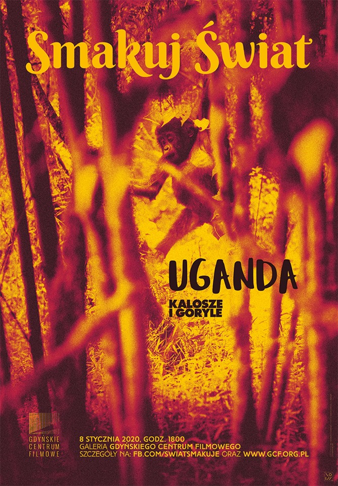 Smakuj Świat. Uganda