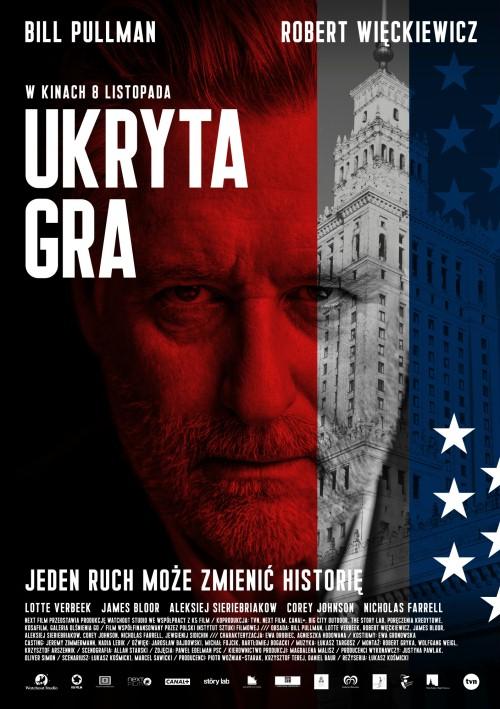 UKRYTA GRA