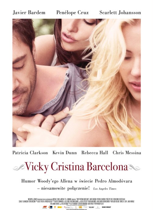 VICKY CRISTINA BARCELONA (GDYNIA DESIGN DAYS)