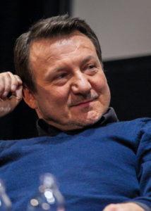 Machulski i Więckiewicz w Klubie Gdyńskiej Szkoły Filmowej