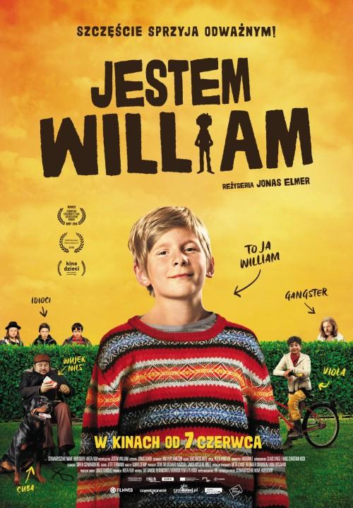 JESTEM WILLIAM (KINOwakacje 2019)