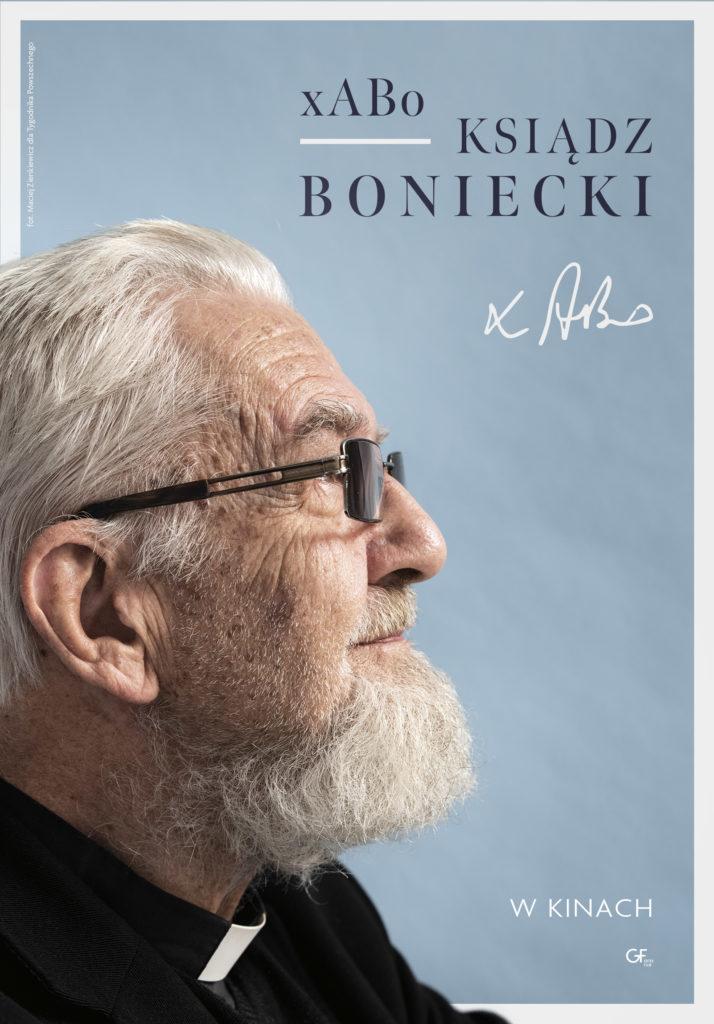 Ksiądz Boniecki. Klub WO
