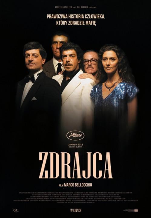 """""""Zdrajca"""". Gutek Film"""