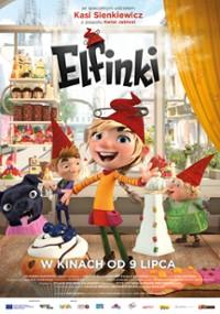 Elfinki – ciasteczkowy festiwal