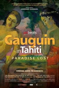 ART BEATS. Gauguin na Tahiti. Raj utracony