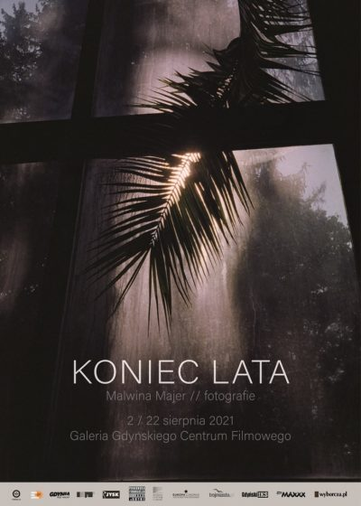 KONIEC LATA. Wystawa fotografii