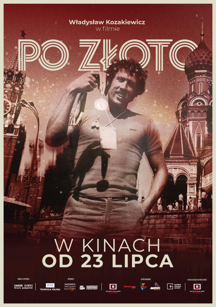 Premiera: dokument o Władysławie Kozakiewiczu