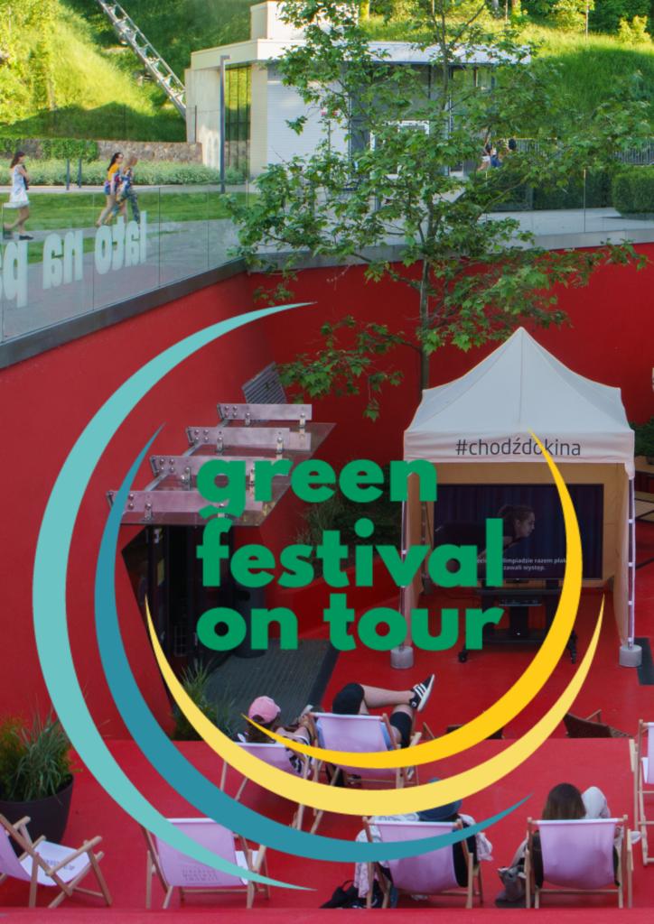 Green Film Festival w Gdyńskim Centrum Filmowym