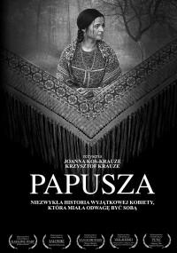PAPUSZA (FILM + SPOTKANIE)