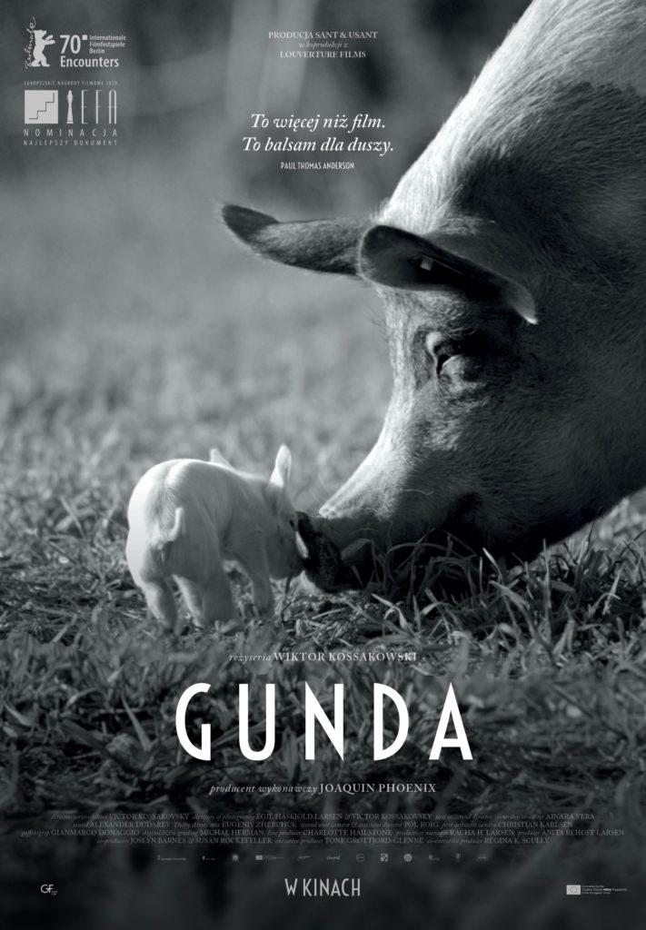GUNDA | Pokazy z okazji Międzynarodowego Miesiąca Dobroci dla Zwierząt