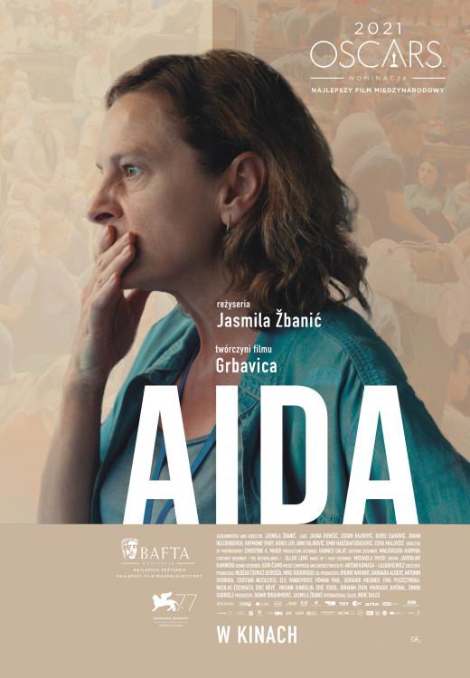 Aida – pokazy przedpremierowe