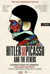 "SZTUKA W CENTRUM. ""Hitler kontra Picasso i reszta"